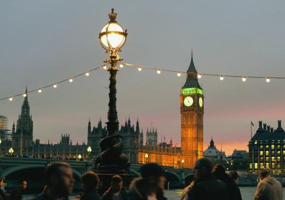 أفضل 10 أماكن للطلاب في لندن: من الطعام إلى الموسيقى
