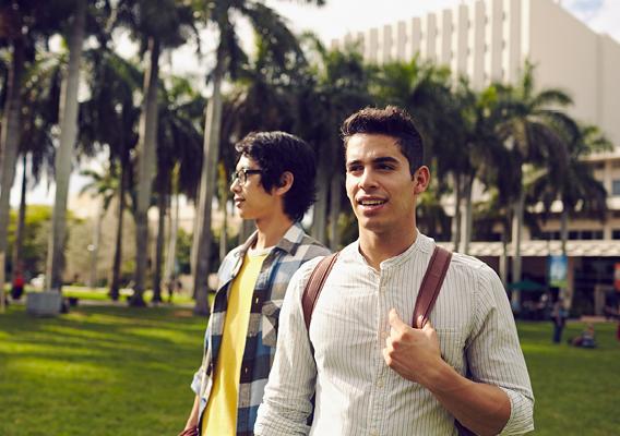 خمس نصائح للطلاب الراغبين بالدراسة في الخارج