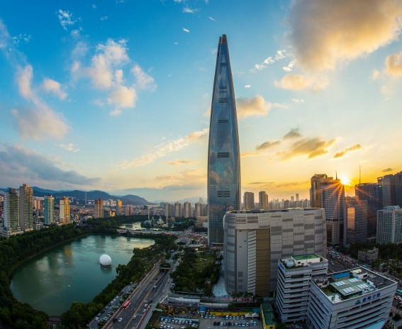8 reasons to visit Seoul ‹ GO ...