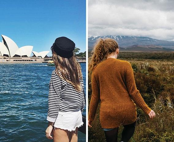 New zealand online dating in Australia