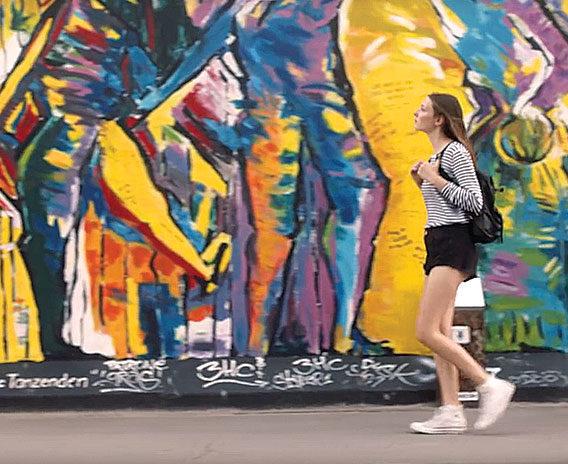 10 Gründe, warum du Berlin lieben musst