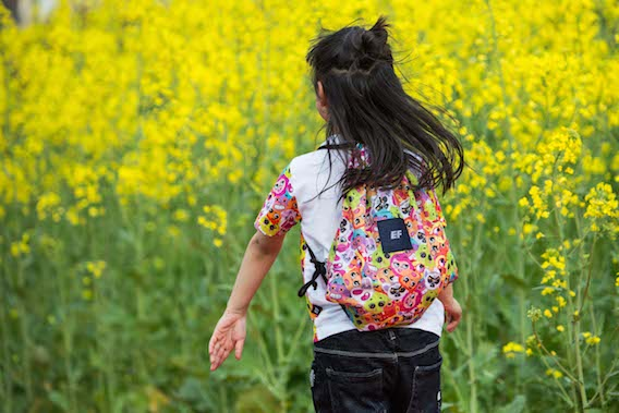 EF Kids & Teens backpack