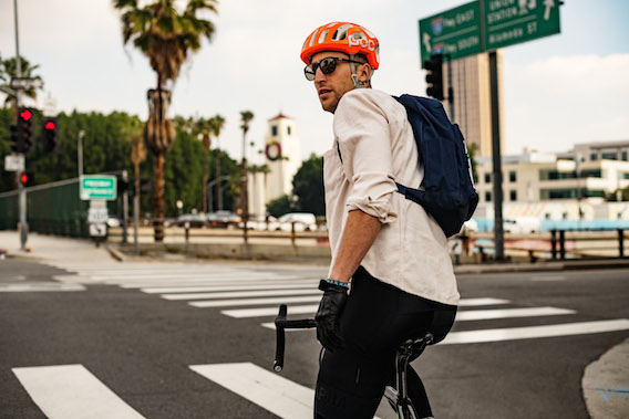 Taylor Phinney in LA