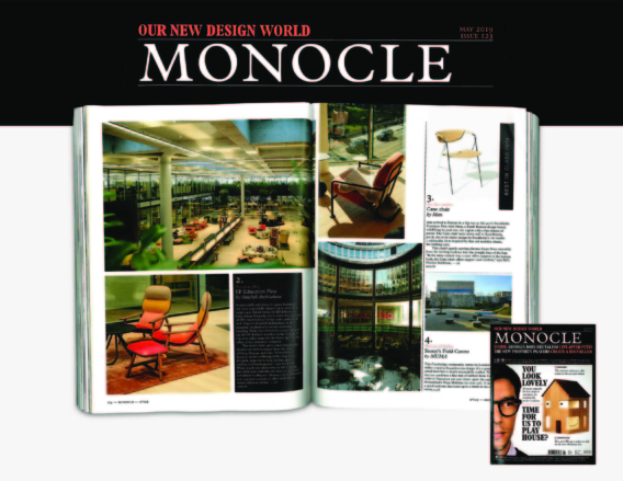 Monocle article 1