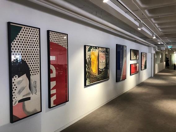Paul Rand Exhibit