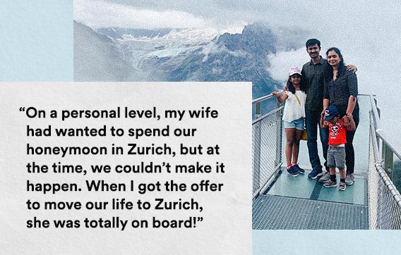 Zurich move 2